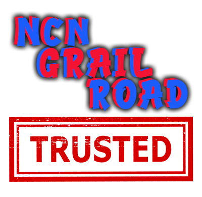 Trusted Ncngrailroad